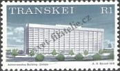 Stamp Transkei Catalog number: 16