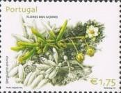 Stamp Azores Catalog number: 489