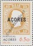 Stamp Azores Catalog number: 334