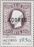 Stamp Azores Catalog number: 335