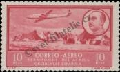 Stamp Spanish West Africa Catalog number: 26
