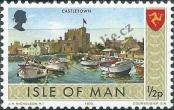 Stamp Isle of Man Catalog number: 12