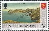 Stamp Isle of Man Catalog number: 13