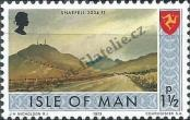 Stamp Isle of Man Catalog number: 14