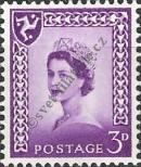 Stamp Isle of Man Catalog number: 1