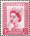 Stamp Isle of Man Catalog number: 2