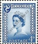 Stamp Isle of Man Catalog number: 4