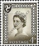 Stamp Isle of Man Catalog number: 5