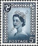 Stamp Isle of Man Catalog number: 6
