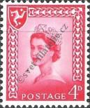 Stamp Isle of Man Catalog number: 7