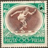 Stamp Poland Catalog number: 987