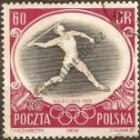 Stamp Poland Catalog number: 988