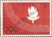 Stamp Poland Catalog number: 1172/A