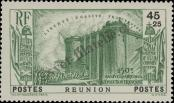 Stamp Réunion Catalog number: 169