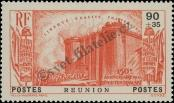 Stamp Réunion Catalog number: 171