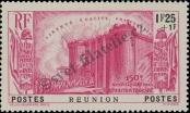 Stamp Réunion Catalog number: 172