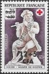 Stamp Réunion Catalog number: 455