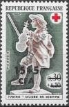 Stamp Réunion Catalog number: 456