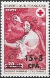 Stamp Réunion Catalog number: 460