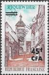 Stamp Réunion Catalog number: 475