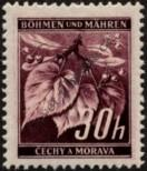 Stamp Protectorate of Bohemia and Moravia Catalog number: 24