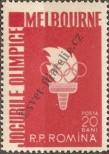 Stamp Romania Catalog number: 1598