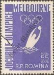 Stamp Romania Catalog number: 1599