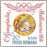 Stamp Romania Catalog number: 2345
