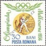 Stamp Romania Catalog number: 2346