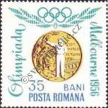 Stamp Romania Catalog number: 2347