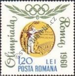 Stamp Romania Catalog number: 2350