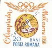 Stamp Romania Catalog number: 2353