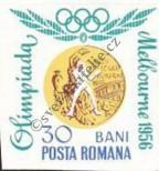 Stamp Romania Catalog number: 2354