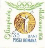 Stamp Romania Catalog number: 2355
