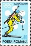 Stamp Romania Catalog number: 2986