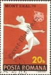 Stamp Romania Catalog number: 3350