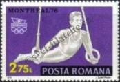 Stamp Romania Catalog number: 3354