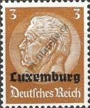 Stamp Luxembourg (German occupation) Catalog number: 1