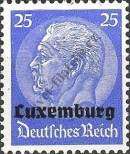 Stamp Luxembourg (German occupation) Catalog number: 10