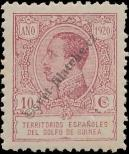 Stamp Spanish Territories of the Gulf of Guinea Catalog number: 86