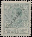 Stamp Spanish Territories of the Gulf of Guinea Catalog number: 90
