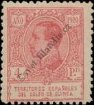Stamp Spanish Territories of the Gulf of Guinea Catalog number: 94