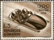 Stamp San Marino Catalog number: 537