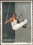 Stamp San Marino Catalog number: 646