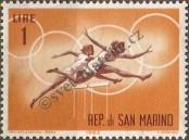 Stamp San Marino Catalog number: 782