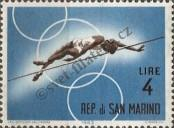 Stamp San Marino Catalog number: 785