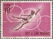 Stamp San Marino Catalog number: 787