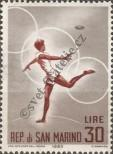 Stamp San Marino Catalog number: 788