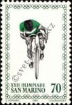 Stamp San Marino Catalog number: 1214