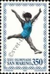 Stamp San Marino Catalog number: 1217